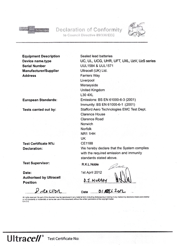 CE-Certificate-of-conformity-2012 issue 1